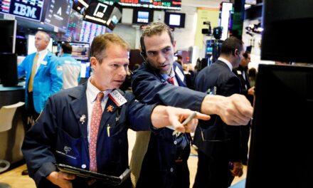 Wall Street abre mixto y el Dow Jones cede 0,23 % tras la reunión de la Fed