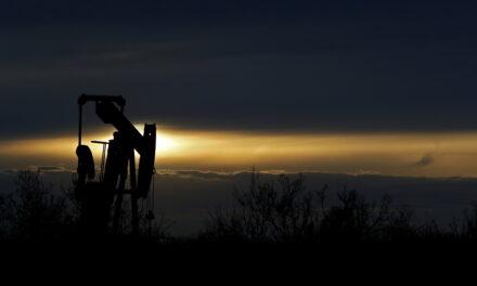 El petróleo de Texas abre con un descenso del 0,30 %, hasta 71,93 dólares