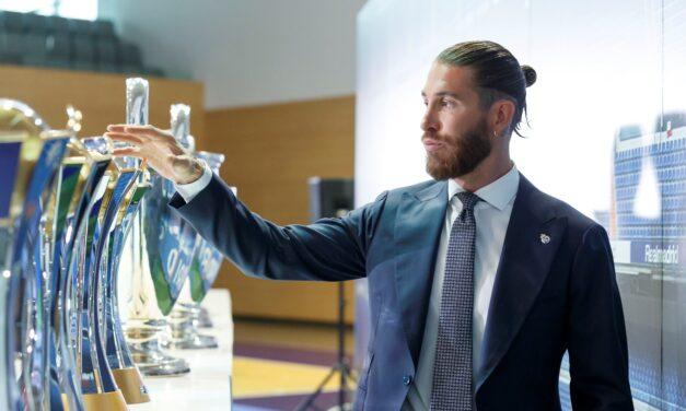 Ramos desvela su versión: «Acepto la oferta y me dicen que ha caducado»