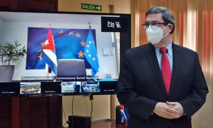 Cuba felicita a Guterres por su reelección en la ONU
