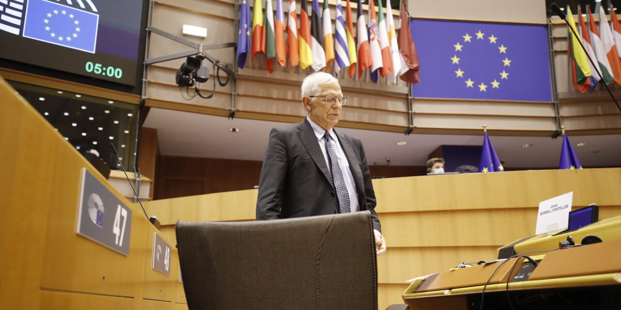 La UE intentará retomar este año las cumbres con América Latina y el Caribe