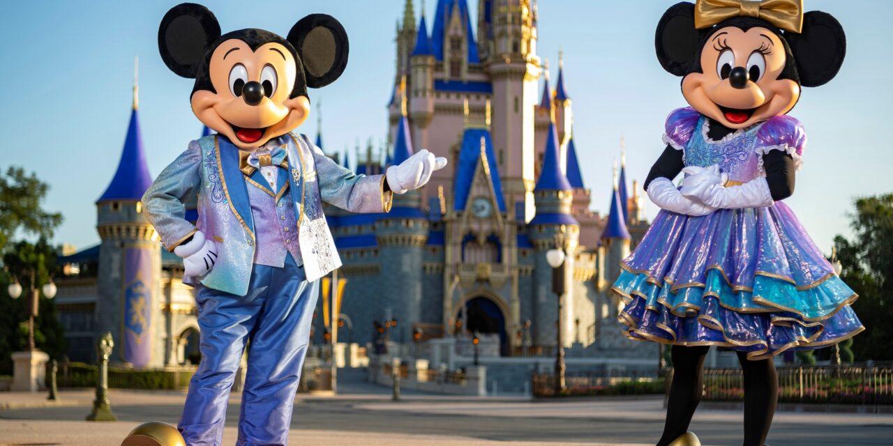 Disney World cumple 50 años lleno de magia, sorpresas y nuevos espectáculos