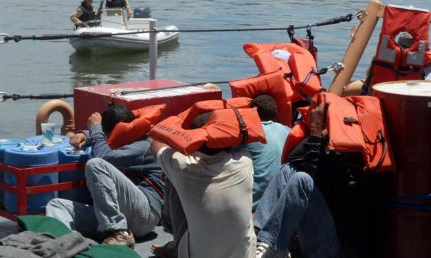 Detienen a 21 personas al tratar de entrar ilegalmente a Puerto Rico