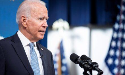 Biden dice que asesinato de Moise es señal de crisis política en Haití