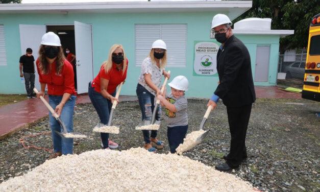 $7.2 millones para centros educativos
