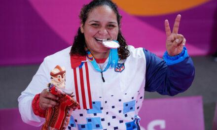 Judoca Melissa Mojica con pase a Tokio