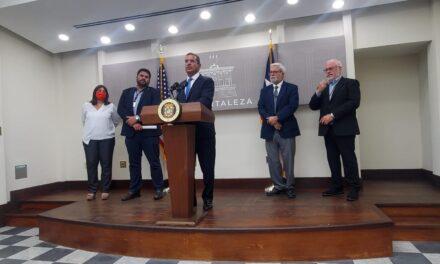 Se acaban las Órdenes Ejecutivas sobre COVID-19 anuncia gobernador