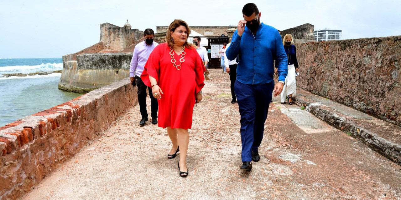 Pasa a votación en el Congreso medida de Jenniffer González para preservar el Fortín de San Gerónimo