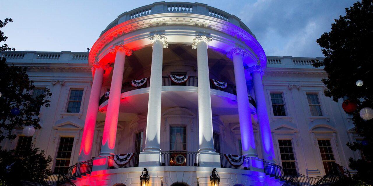 Estados Unidos convierte su Independencia en una fiesta para el reencuentro