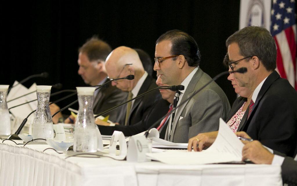 Junta Supervisión presenta demanda contra gobernador y Legislatura por Ley 7