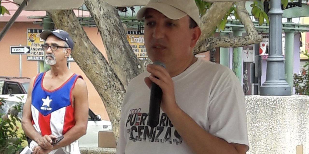 PIP repudia reclasificación de 3,000 cuerdas agrícolas en Vieques