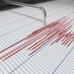 Dos sismos de magnitud 4.3 y 4.2 se registran en el suroeste de Puerto Rico