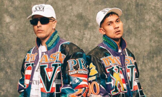 Yandel y Tainy llegan a Puerto Rico para presentar el sencillo «DEJAVU»