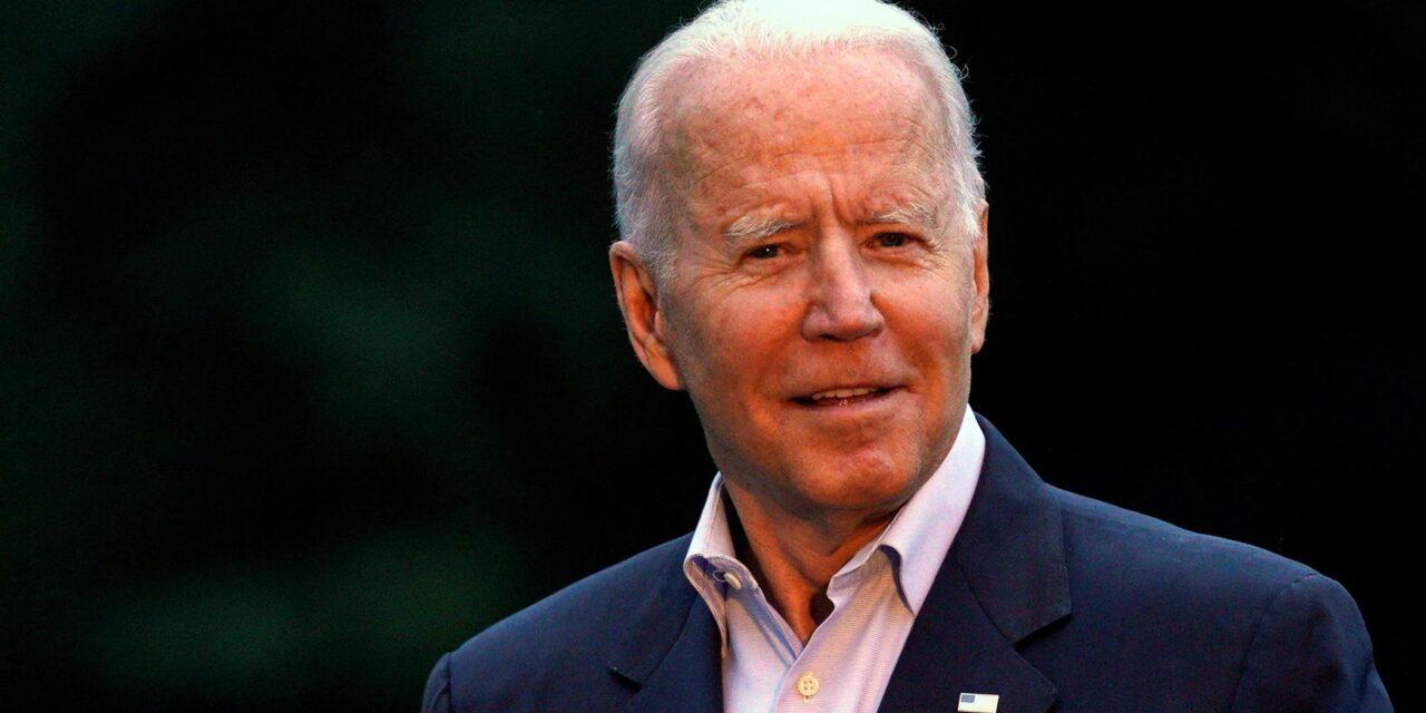 Biden expresa apoyo a familias y gratitud a socorristas del edificio de Miami