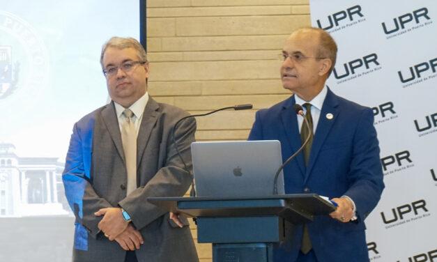 UPR eliminará deudas a estudiantes a partir de agosto