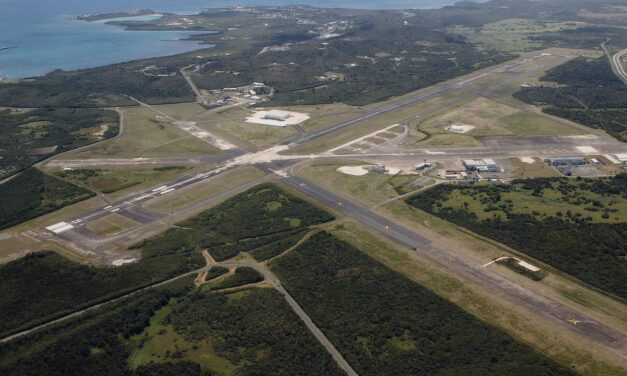 Once empresas interesan convertir aeropuerto de Ceiba en puerto aeroespacial