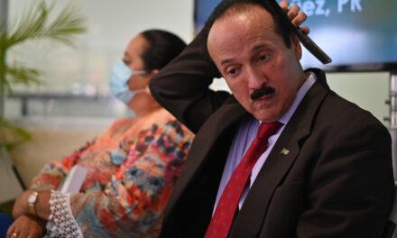Negociado de Investigaciones Especiales (NIE) realiza operativo en Mayagüez