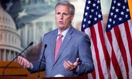 Representantes republicanos crean comité asesor sobre Cuba