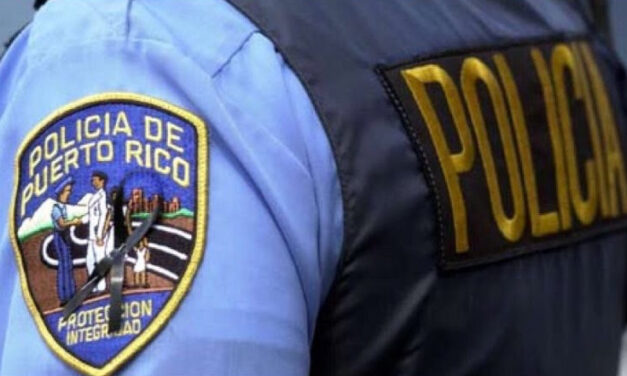 Negociado de la Policía niega alegaciones de mujer que utilizó las redes sociales para denunciar que le negaron ayuda en comandancia de Caguas