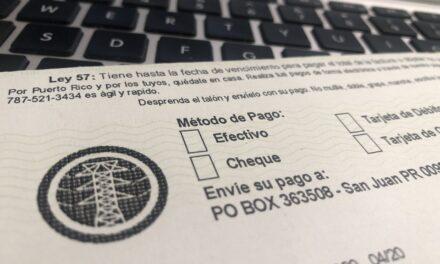 Inicia el proceso de solicitud de subsidios para el pago de facturas de energía eléctrica a familias en niveles de pobreza