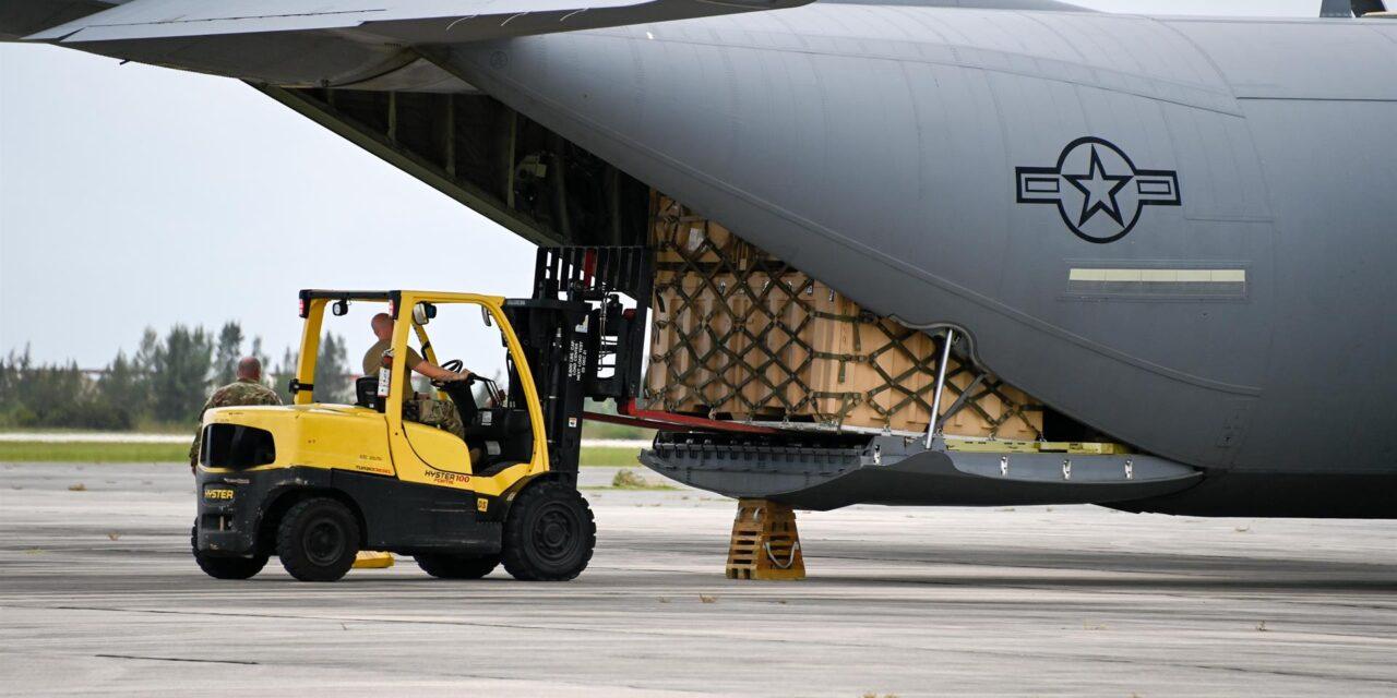 El Comando Sur de EE.UU. se suma a labores de ayuda en Haití tras terremoto