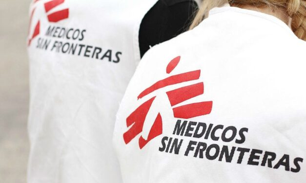 Médicos Sin Fronteras envía a Haití dos aviones con cien toneladas de ayuda