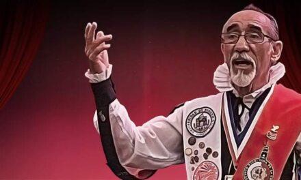 Historia de Borinken- Campeón en esgrimen, espada,sable y florete