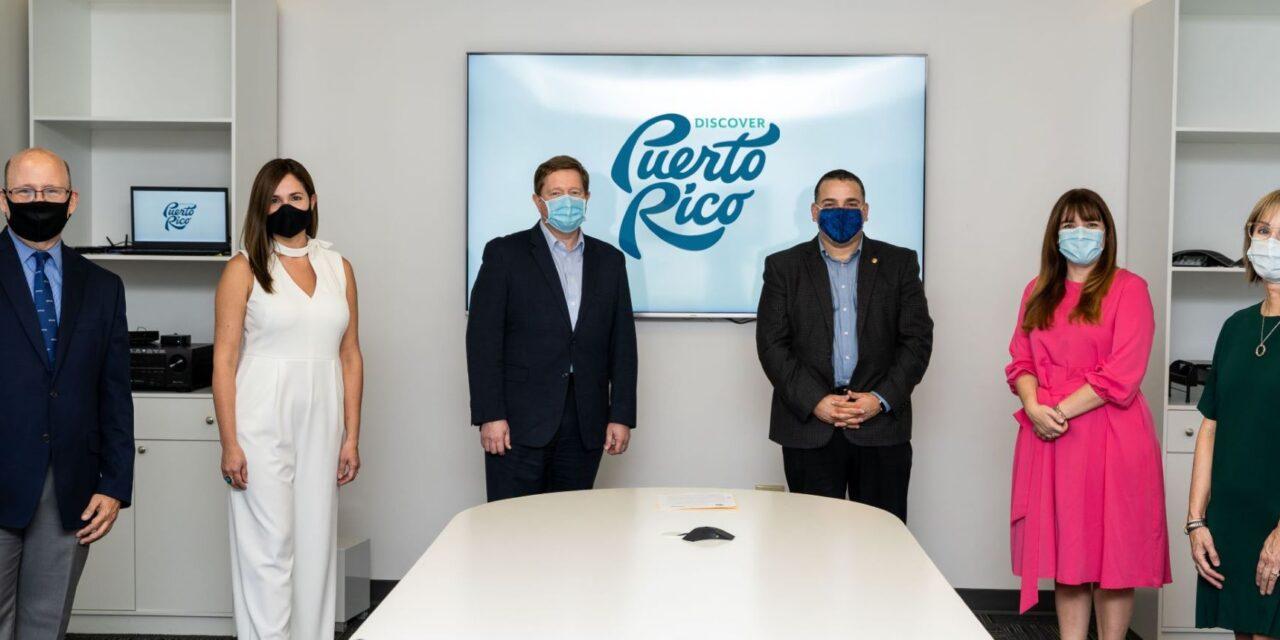 Discover Puerto Rico publica Reporte Anual para el año fiscal 2020-2021