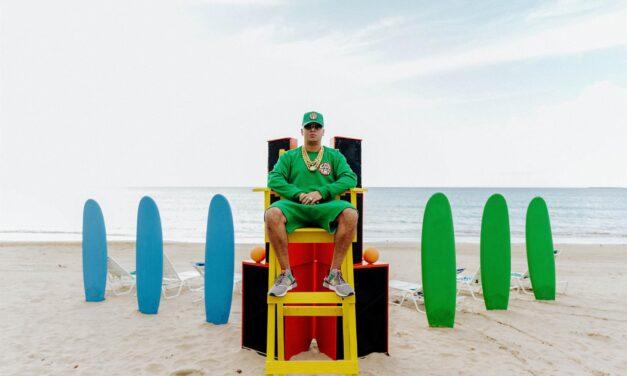 Wisin saca su nuevo sencillo «Playita»