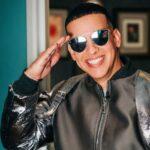 Daddy Yankee logra récord musical en la plataforma musical de Spotify