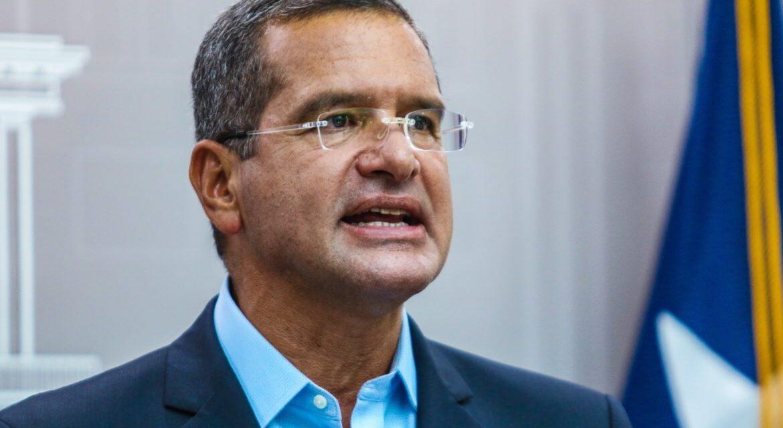 Gobernador anticipa otra reforma contributiva