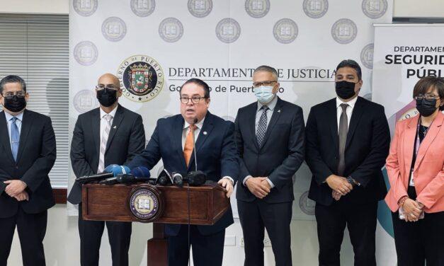 Comisionados electorales exigen a Justicia que entregue informe de la investigación realizada contra el exgobernador Ricardo Rosselló por voto ausente