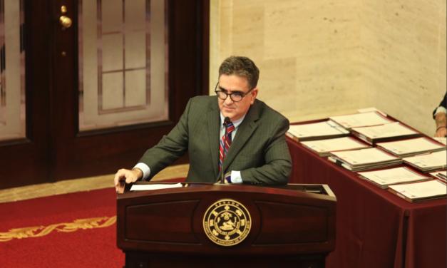 Ambientalistas exigen la renuncia de Rafael Machargo como titular del DRNA