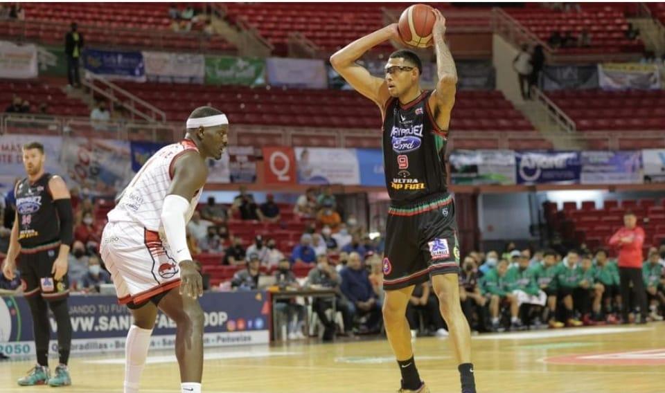 Refuerzo de Indios de Mayagüez no terminará temporada del BSN por lesión