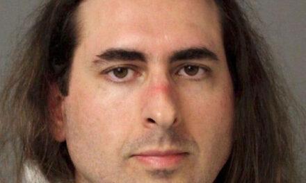 Cinco cadenas perpetuas para el autor de tiroteo en un periódico de EE.UU.