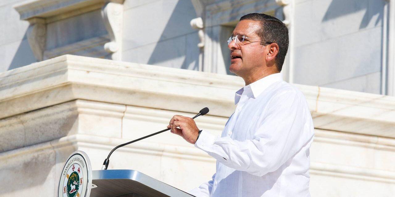 Gobernador recuerda a las víctimas del 11 de septiembre