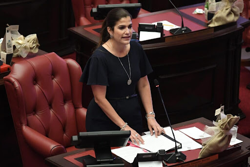 Senadora asegura que falta de pago para el recogido y disposición de aceites usados en la Isla desataría una crisis ambiental