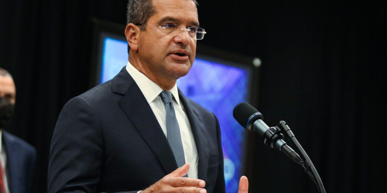 Gobernador dice que al final LUMA cumplirá con entregar la información a la Cámara
