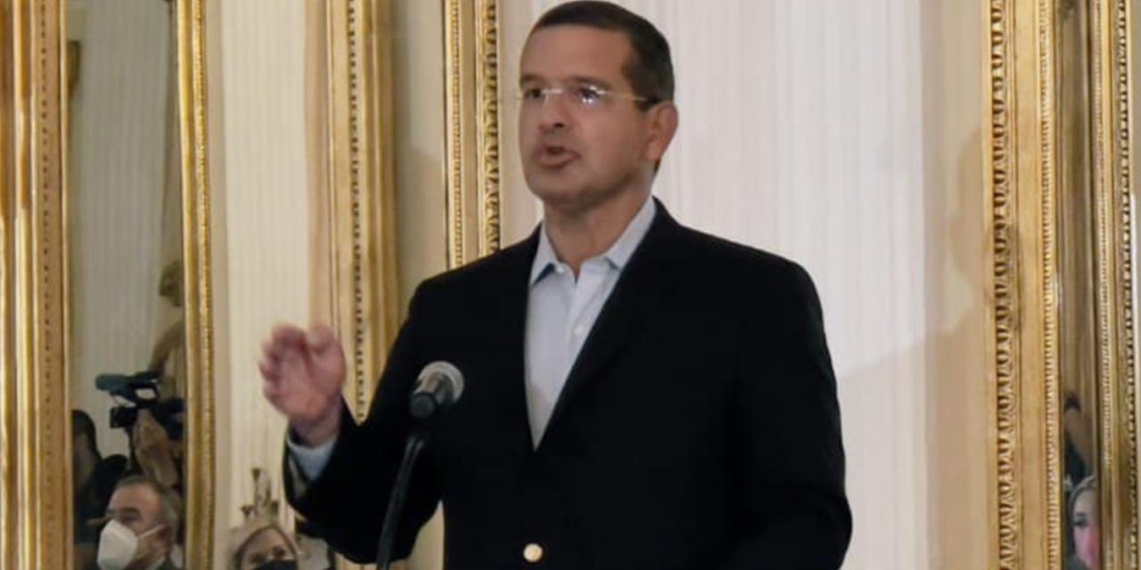 Gobernador dice que alegato de comisionada residente sobre la AEE tenía información errónea