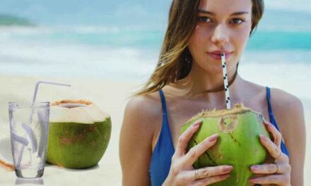 Diez bebidas que protegen la piel Y tu salud