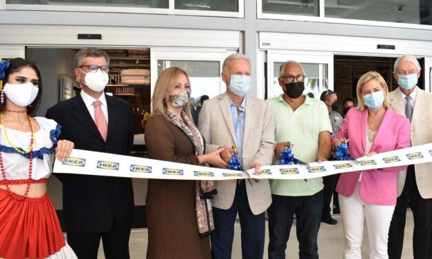Ikea abre en Santa Rosa