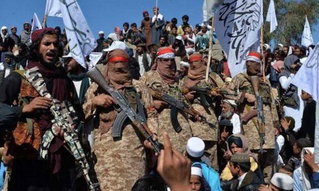 Talibanes confiscan 6.5 millones de dólares de la casa del exvicepresidente
