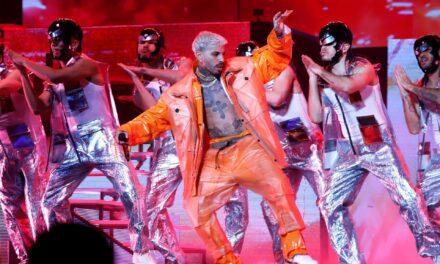 Rauw Alejandro da primer gran concierto en Puerto Rico como parte de su gira