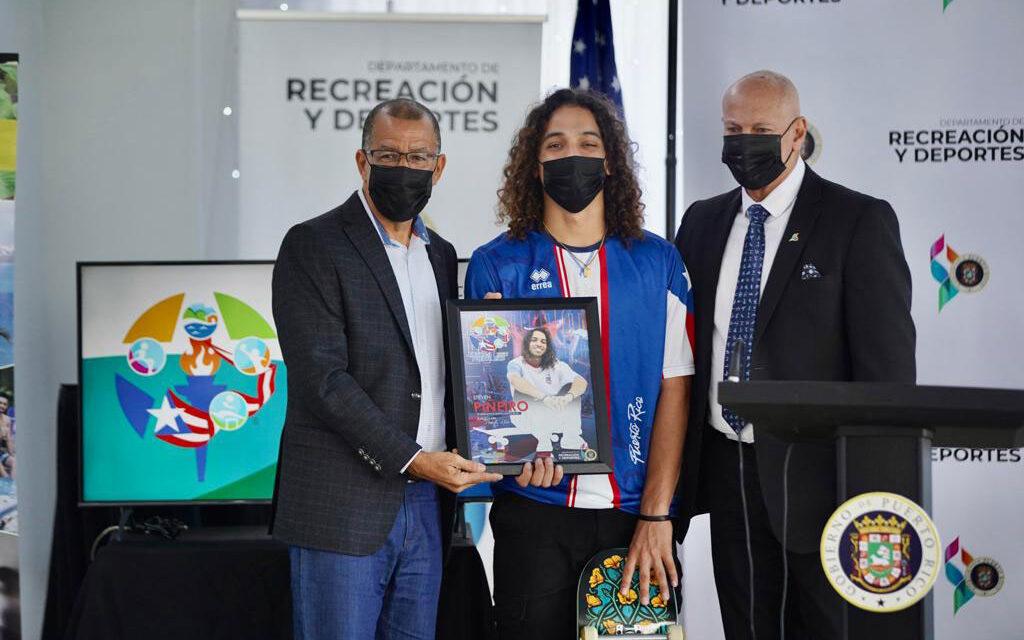 Toa Baja, sede 7ma edición Juegos de PR