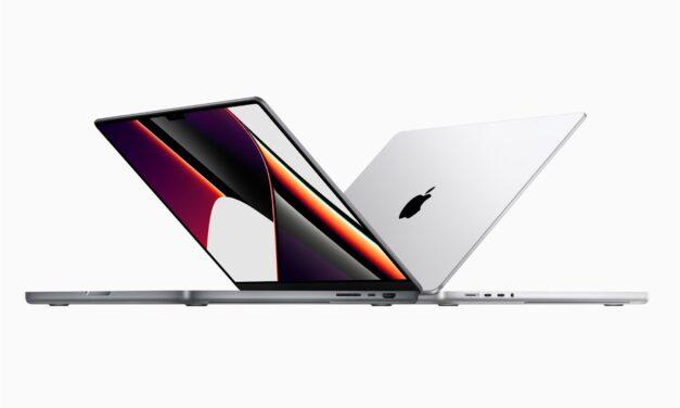 Apple presenta nuevos productos