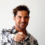 David Bisbal llega a Puerto Rico, «una tierra imprescindible» en su carrera