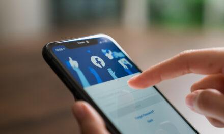 Fuera de servicio Facebook, Instagram y WhatsApp