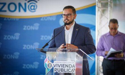 Vivienda anuncia que proveerá servicio de internet a todos los residenciales