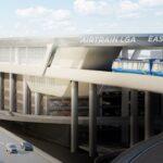 Nueva York paraliza el megaproyecto de tren a aeropuerto de LaGuardia