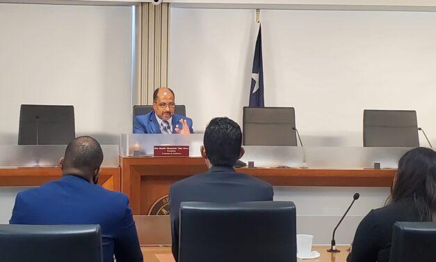 El DACO necesita herramientas para regular a los mayoristas de gasolina, dice senador Ruiz Nieves